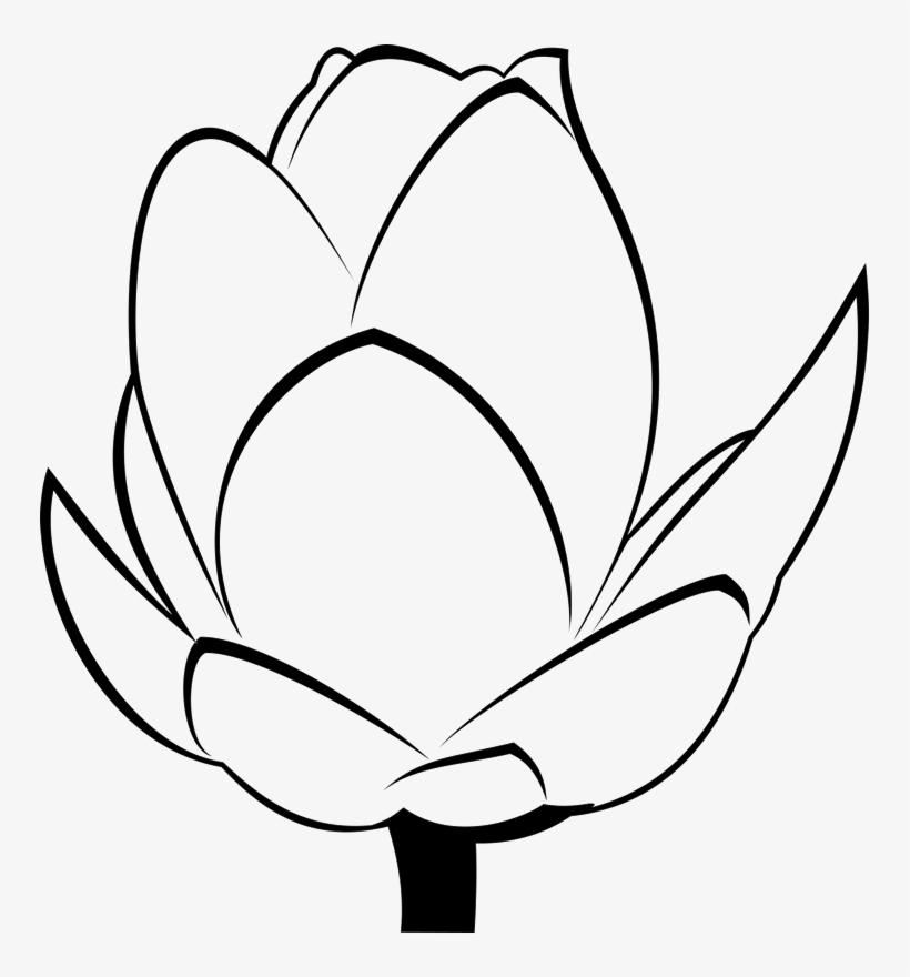 Flower Leaf Stamps Stamptopia Clip Art Transparent