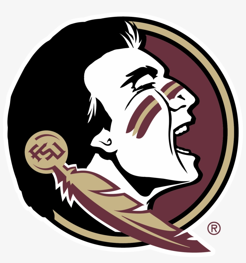 Florida State Seminoles Fathead Wall Decals Are Revolutionizing - Florida  State Basketball Logo - Free Transparent PNG Download - PNGkey