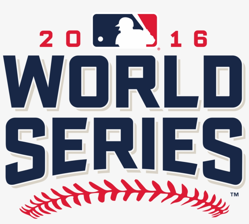 World Series Ratings Roundup Game Is Most - Chicago Cubs World Series Logo, transparent png #437746