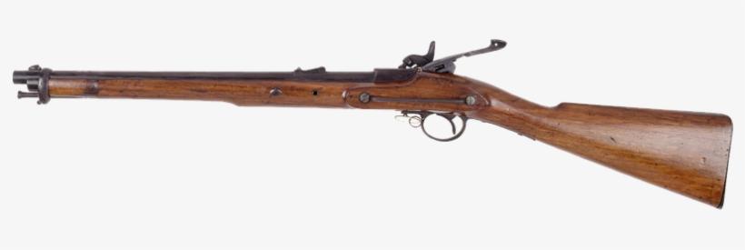 Antique, Gun, Rifle, Vintage, Weapon - Rifle, transparent png #438313