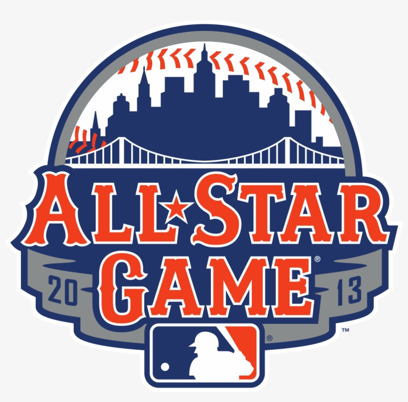 2013 Major League Baseball All-star Game, transparent png #438746