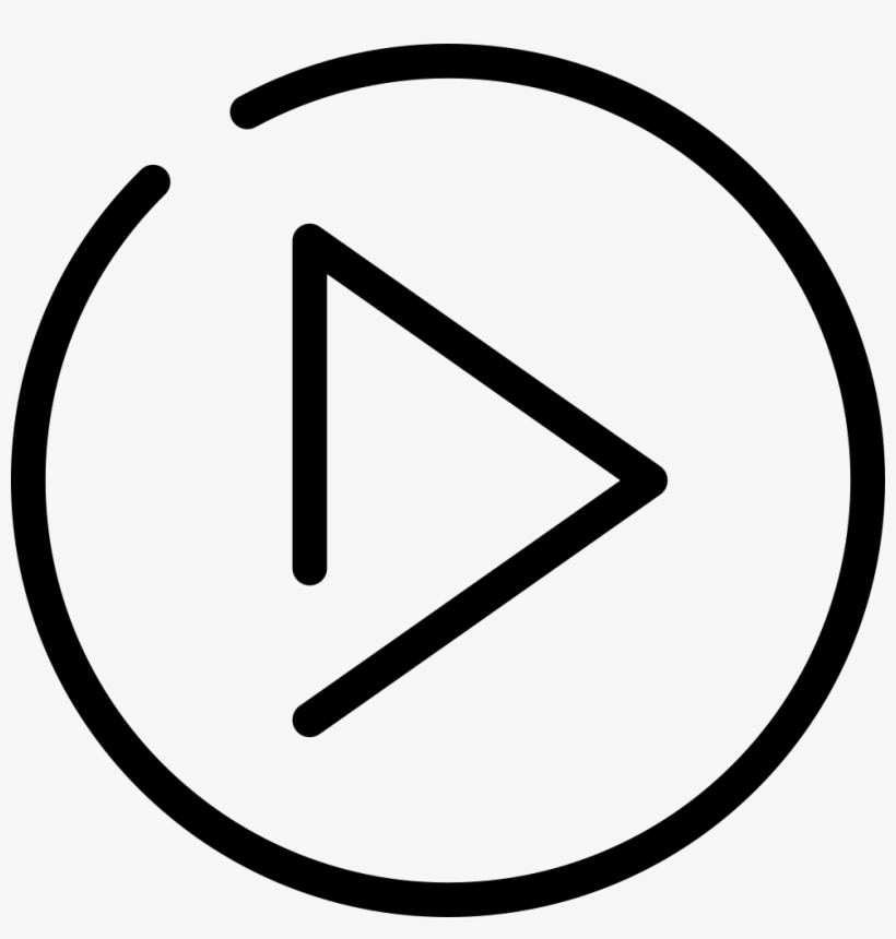 Round Play Button Play Button Gif Png Free Transparent Png