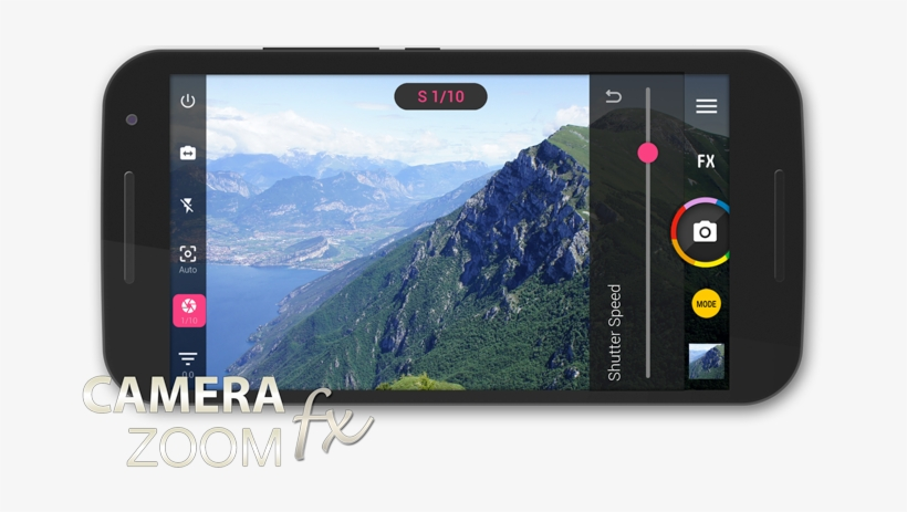 the Best Camera App For Android