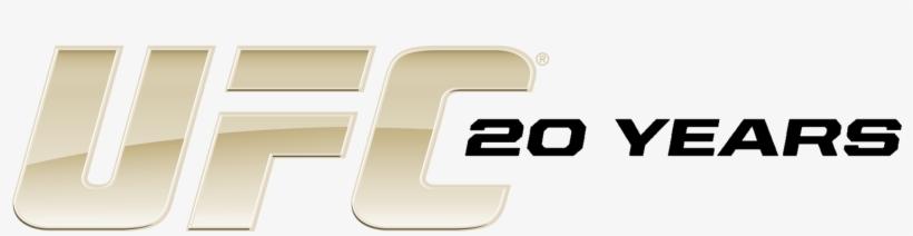 Ufc 20 Logo - Ufc 20: Battle For The Gold, transparent png #439702