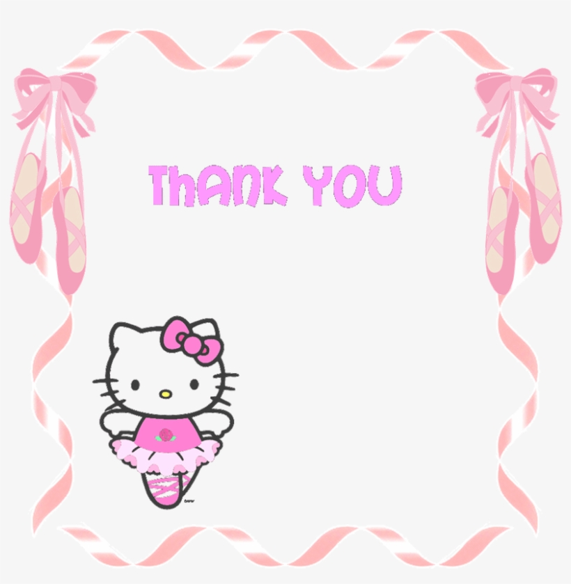 Related Posts - - Hello Kitty Birthday Invitation Cards, transparent png #4302655
