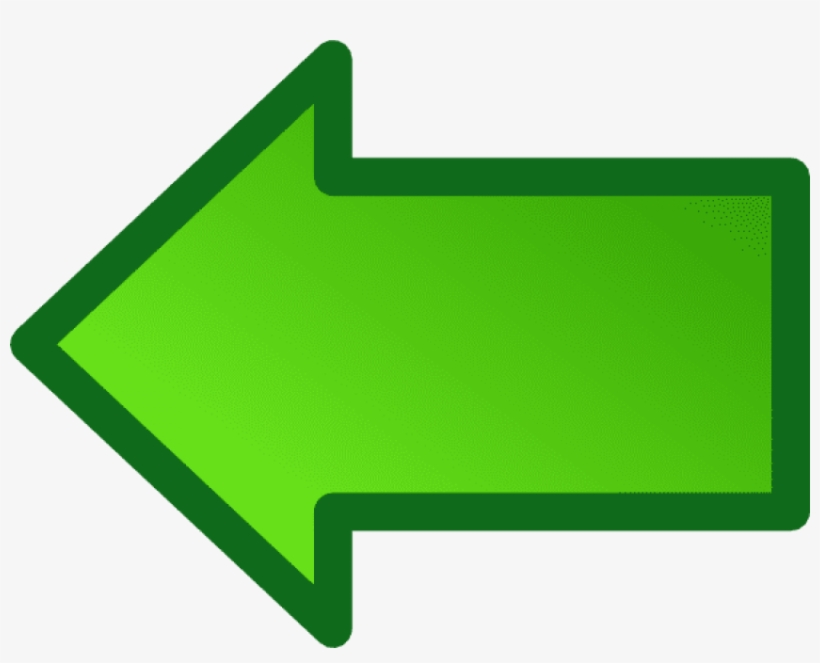 Arrow Left To Right, transparent png #4307556