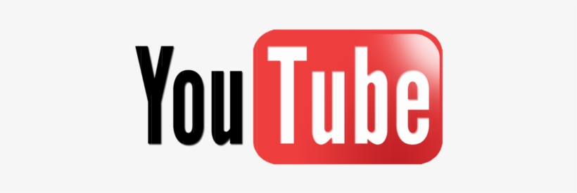 As A Fitness Trainer, My Main Goal Is To Help People - Png Format Youtube Logo Png, transparent png #4311354