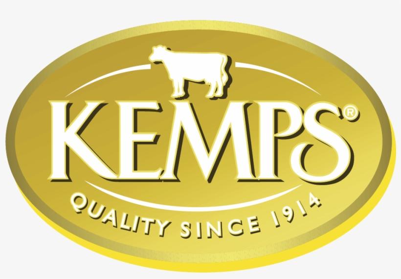 Bulk Ice Cream - Kemps Cass-clay Grade Aa Butter Qtrs 1 Lb, transparent png #4312921