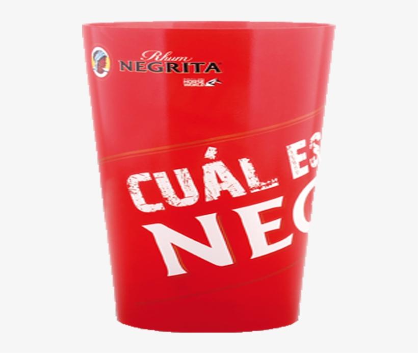 200ml Iml Pp Cup Hard Plastic Full Color Printed - Plastic, transparent png #4321650