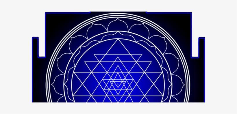 High Resolution Sri Yantra Free Transparent Png Download Pngkey