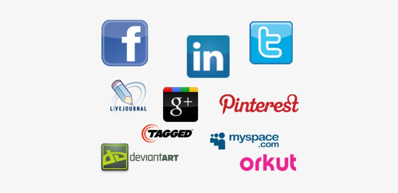 Que Son Las Redes Sociales - Ultimate Guide To Marketing Your Business, transparent png #4329935