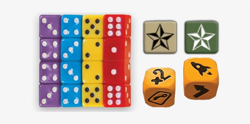 Custom Monopoly Dice - Game, transparent png #4330270
