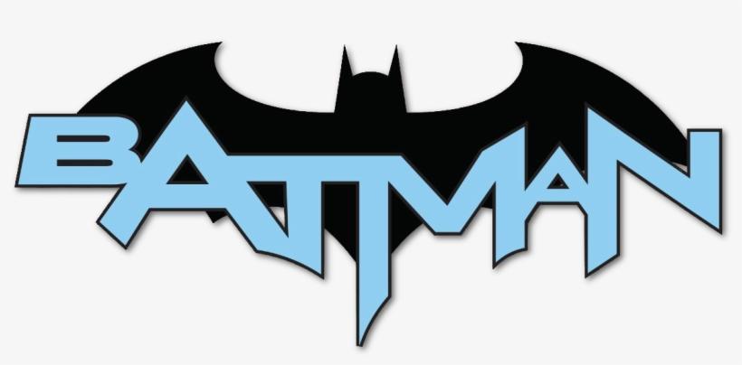 Batman Logo - Prime 1 Batman New 52, transparent png #4331588