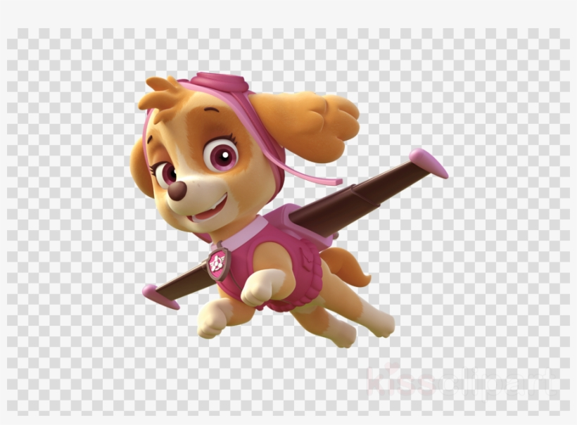 Download Skye Paw Patrol Clipart Cockapoo Puppy