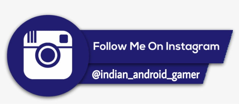Follow Me On Instagram Logo Png, transparent png #4338526
