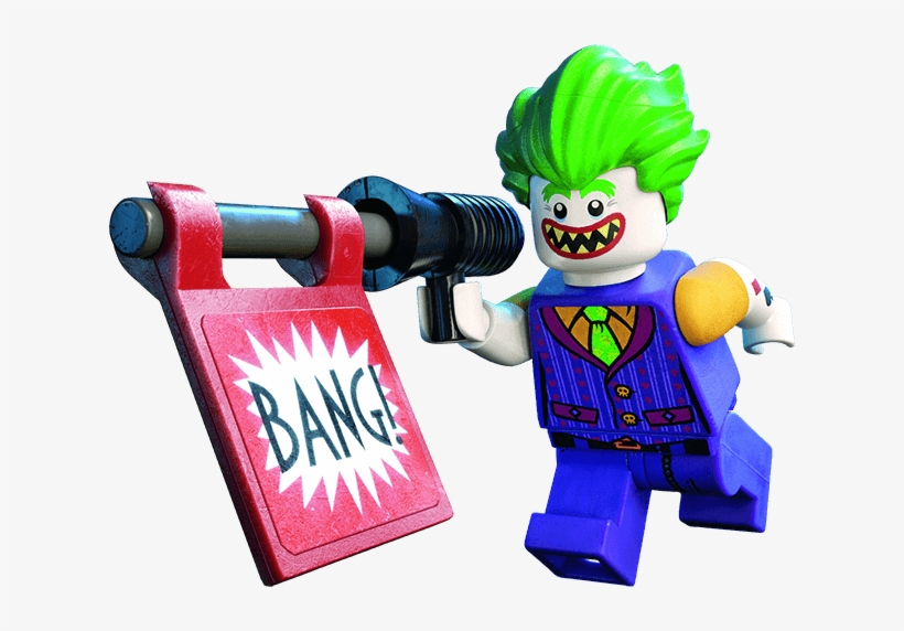 Lego Joker Png Lego Batman Movie Ultimate Sticker Collection Free Transparent Png Download Pngkey