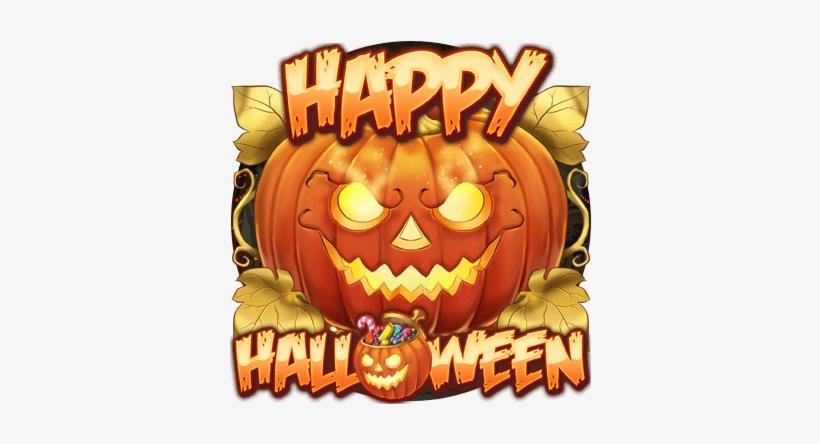 Happy Halloween - Happy Halloween Play N Go, transparent png #4339258