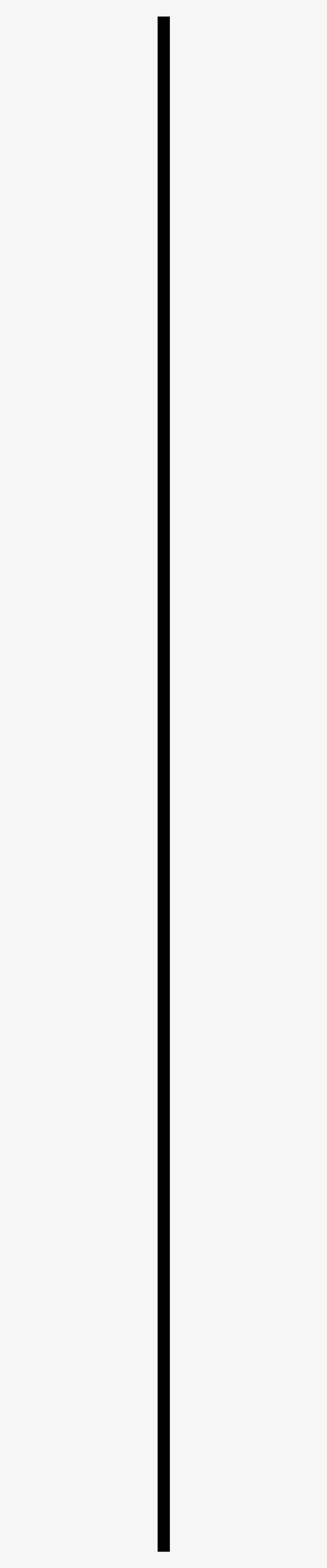 Straight Vertical Line Png - Xiaomi Redmi 5 Plus, transparent png #4342565