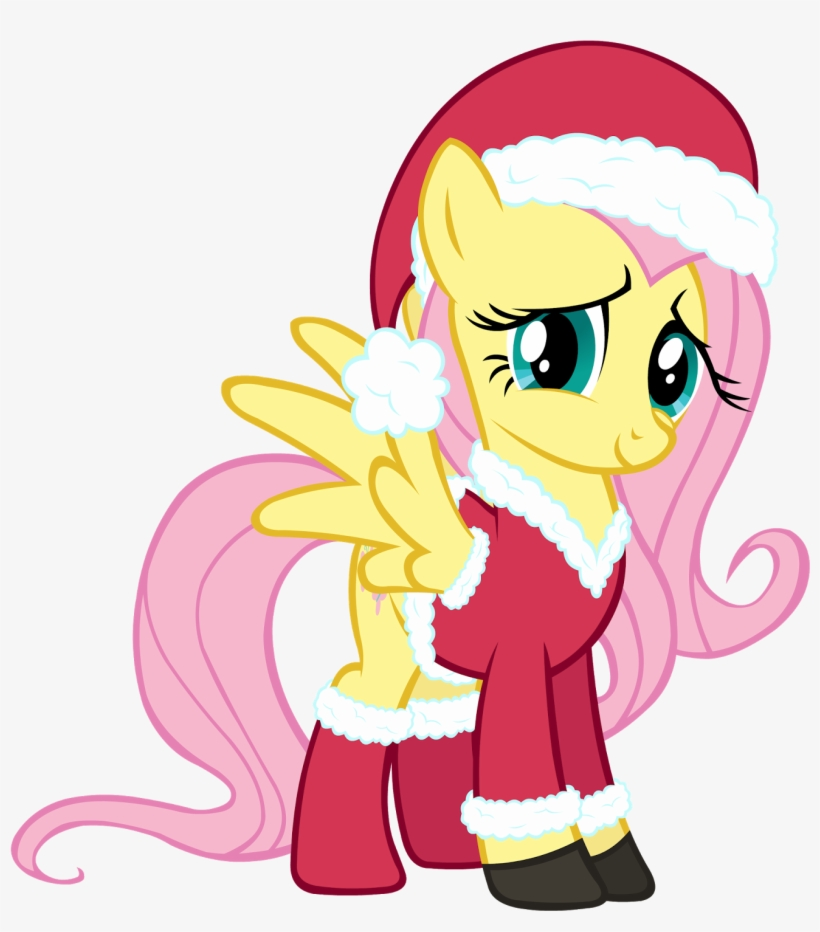 Mlp Christmas.It S Holiday Season And The Team Over At My Little Mlp