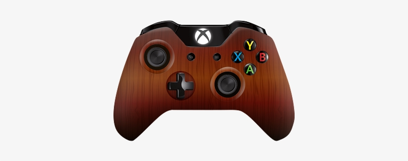 Xbox One Controller - Xbox One Forza Edition Controller, transparent png #4348922