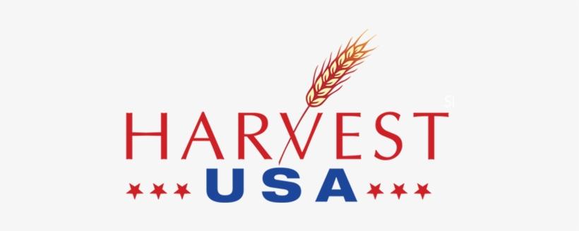 Harvest-usa Harvest - Harvest Tv Channel Logo - Free Transparent PNG