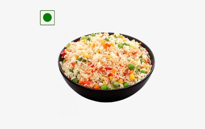 Veg Fried Rice Png, transparent png #4351310