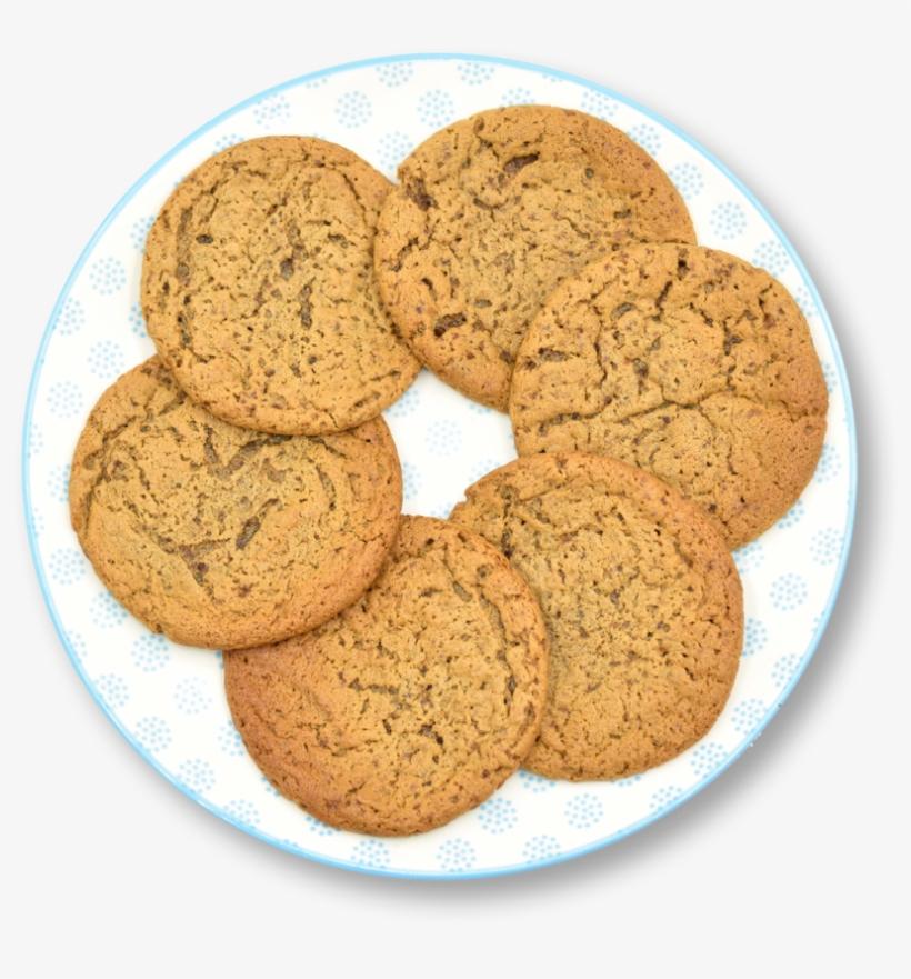 Peanut Butter Cookies - Peanut Butter Cookie, transparent png #4353430