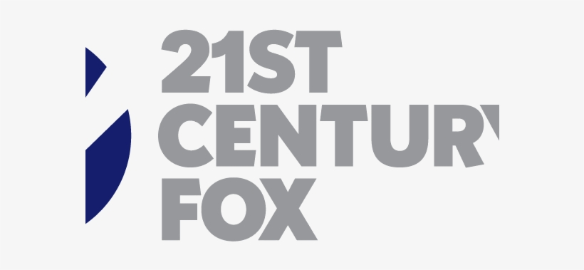 21st Century Fox Logo Png Pluspng - 21st Century Fox Logo, transparent png #4354196