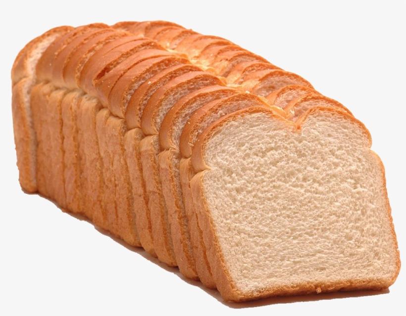 Bread Free Download Png - Loaf Of Bread, transparent png #4356601