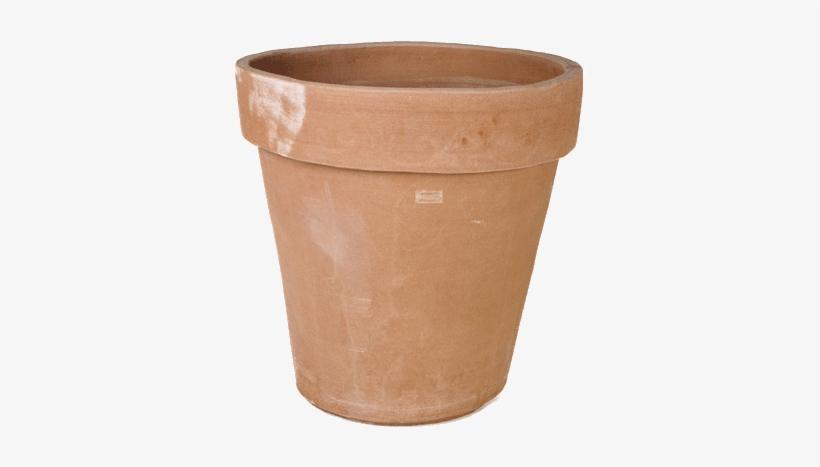 Flower Pot Png Download - Flower Pot Transparent, transparent png #4361203