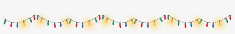 Christmas 14 Splendi Thanksgiving Centerpiece Ideas - Christmas Lights Twitch Overlay, transparent png #4362812
