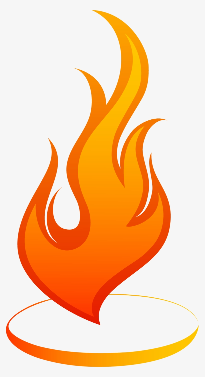 Explosion, Fiery, Fireball, Flaming, Flammable, Frame, - Fire Flame Clip Art, transparent png #4372280