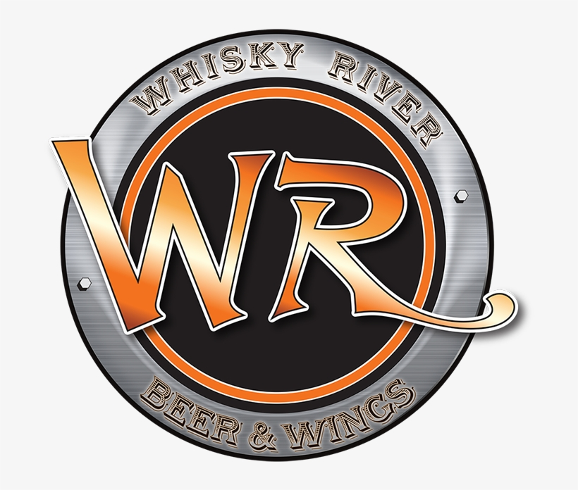 Whisky River Logo - Dale Jr Whiskey River Logo, transparent png #4373597
