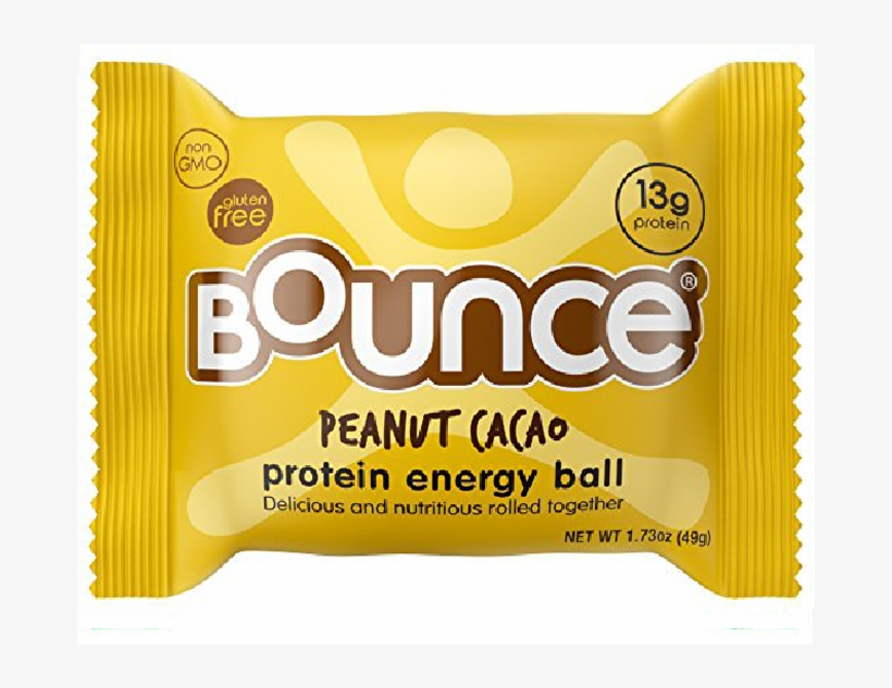 Bounce Energy Balls Bounce Protein Balls Coles Free Transparent Png Download Pngkey