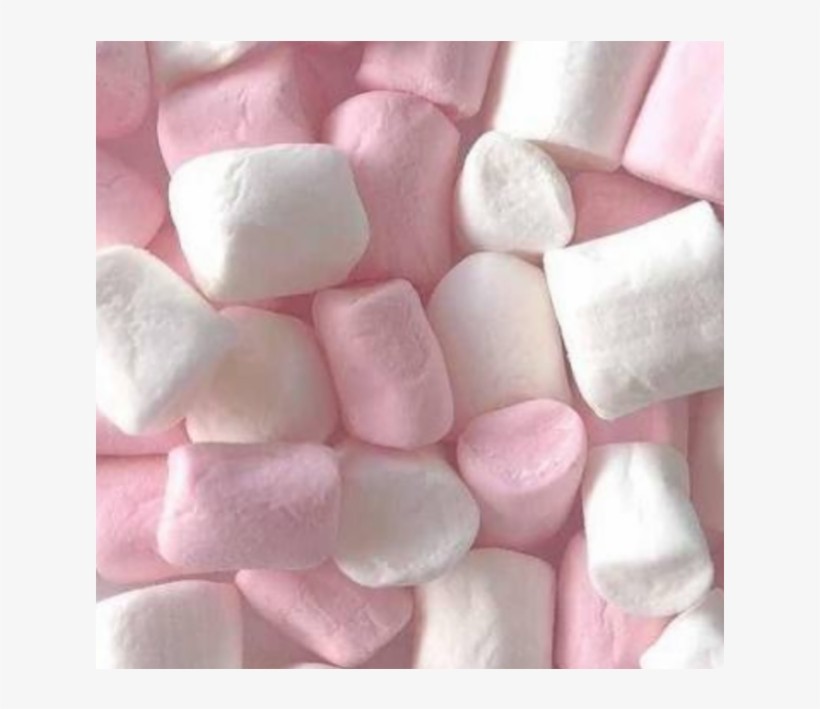 Background Marshmallow Pink White Kawaii Anime Pastel Aesthetic Light Blue Free Transparent Png Download Pngkey