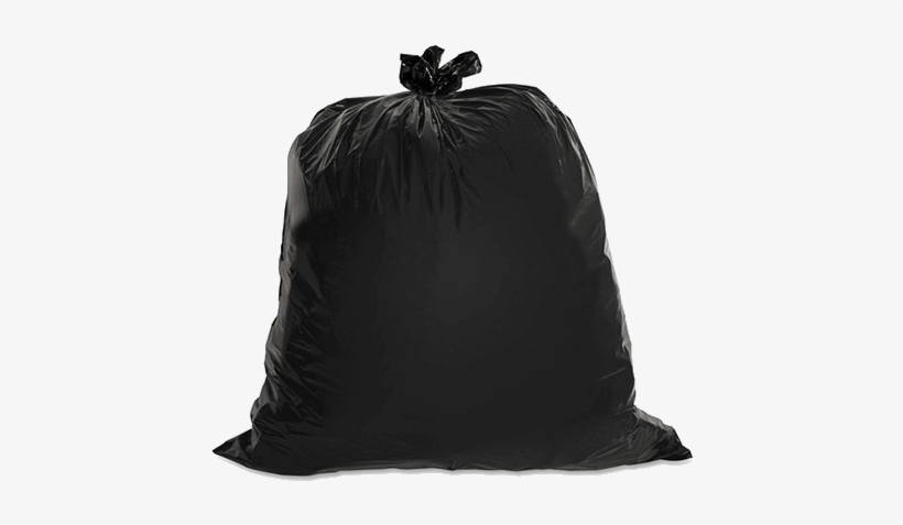 Garbage Bags Manufacturer, Trash Can Liners Distributors, - Genuine Joe Heavy-duty Trash Bag (box, transparent png #4378176