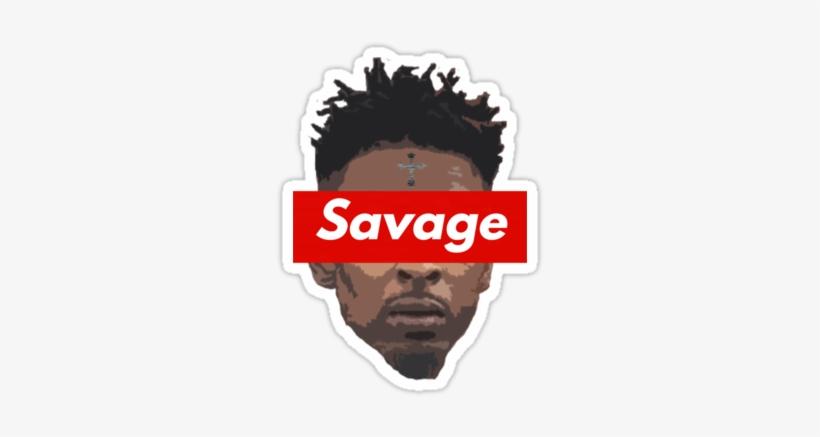 sticker 375 360 u1 issa 21 savage background free transparent png download pngkey sticker 375 360 u1 issa 21 savage