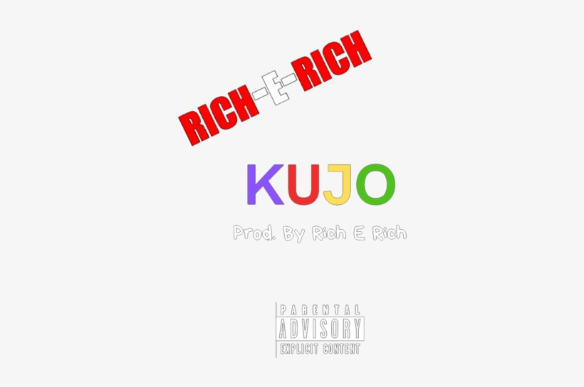 Single By Rich E Rich On Apple Music - Graphic Design, transparent png #4386926