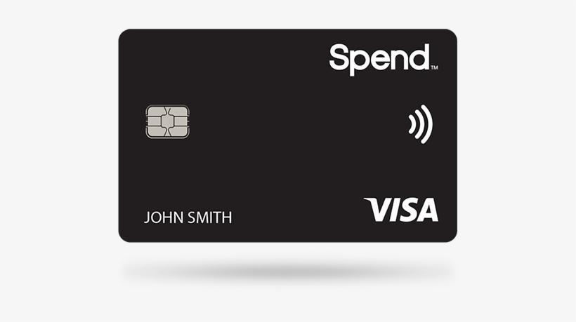 Spend Black™ - Standard Bank Professional Banking, transparent png #4396805