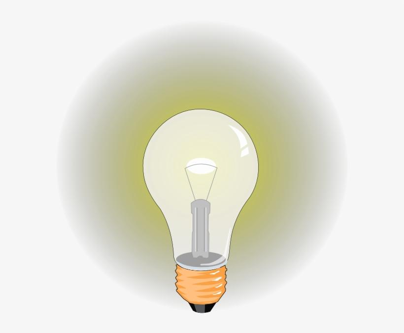Idea Light Bulb Gif