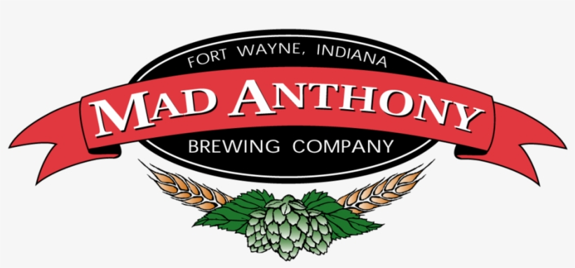 Madupsized - Mad Anthony Brewing Company, transparent png #444372