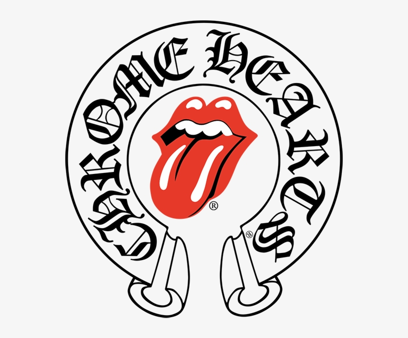 Laurie Lynn Stark Rolling Stones Png Logo - Rolling Stone Chrome Hearts, transparent png #446303