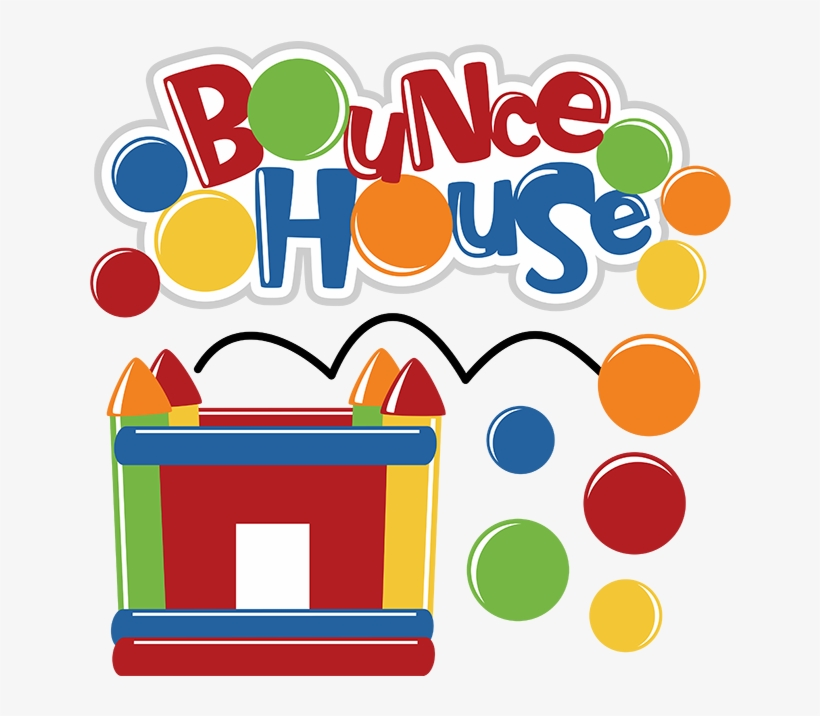 Image Library Download Bounce Clipart - Bounce House Clipart, transparent png #446588