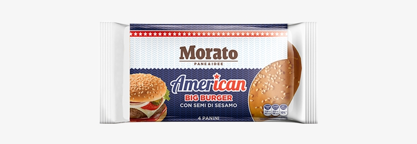 Big Burger - Junk Food, transparent png #448922