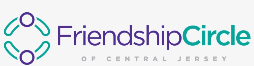 Friendship Circle Of Central Jersey Better Together - United States Of America, transparent png #4401525