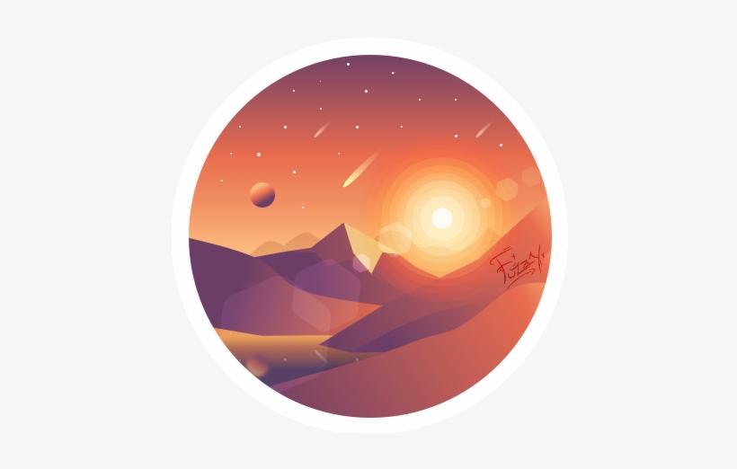 Novabot - Discord Server Icon - Free Transparent PNG