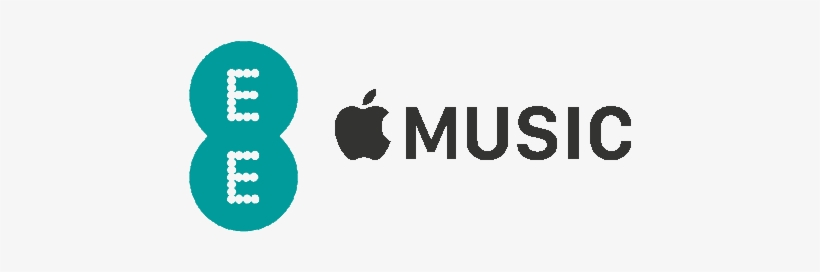 Ee's Free Apple Music Data Offer - Apple Music, transparent png #4405469