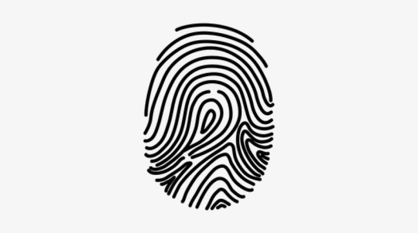 Fingerprint Png, Download Png Image With Transparent