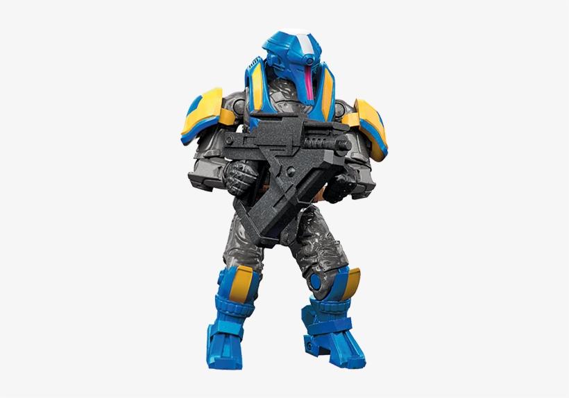 Cabal Psion - Mega Construx Destiny - Goliath Tank Strike - Free