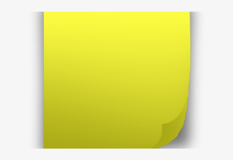 Post It Note Png - Samsung Galaxy Note 9, transparent png #4410228